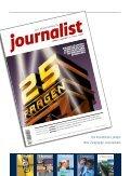 Verlagsbeilagen - Journalist - Seite 6