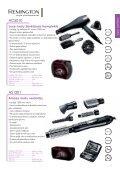 Remington aktuālais produktu katalogs - BTU - Page 6