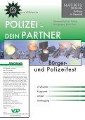 euskirchen 2013 - bei Polizeifeste.de - Seite 2
