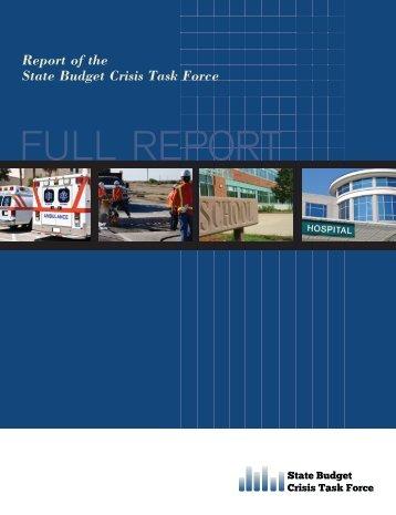 FULL REPORT - Health Reform GPS