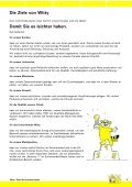 Junior-Fachberater im Außendienst - Witty Chemie GmbH & Co. KG - Seite 4