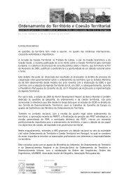 Carta da Presidente da APG aos Sócios - Associação Portuguesa ...