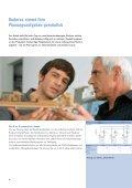 das Schaltschranksystem Logamatic 4411 - Buderus - Page 6