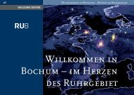 Willkommen in Bochum – im Herzen des Ruhrgebiet - International ...