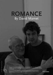 Romance - Almeida Theatre