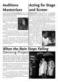 NEWSLETTER - Almeida Theatre - Page 3
