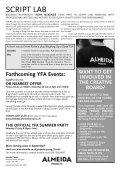 NEWSLETTER - Almeida Theatre - Page 4