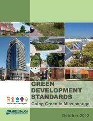 GDS-Standards-revised Sept 2012.pub - City of Mississauga