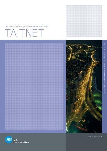 4735 TaitNet_3.indd - Utilities