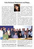 Termine - Bürgerverein Herdern - Seite 3