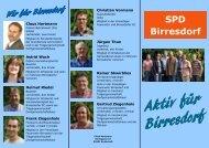 Aktiv für Birresdorf - SPD Grafschaft