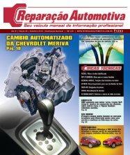 Edição 28   Setembro 2010 - Reparação Automotiva