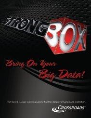 Bring On Your Big Data! - DataSpan