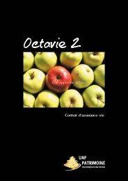 Octavie 2 - Haussmann Patrimoine