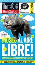 MUSEOAL AIRE - Turisme de Barcelona