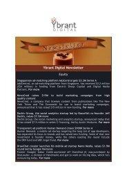 Mar 22 - Ybrant Digital