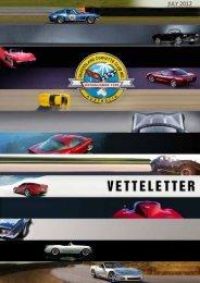 vetteletter july 2012.pdf - qld corvette club inc