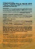 Bando di concorso - Comune di Livorno - Page 2