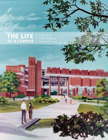 the life - WordPress @ Clark U - Clark University