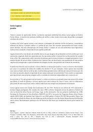 donwload press release - Galeria Fortes Vilaça