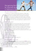 DASH to the InfoLine - Parkinsons NSW - Page 6