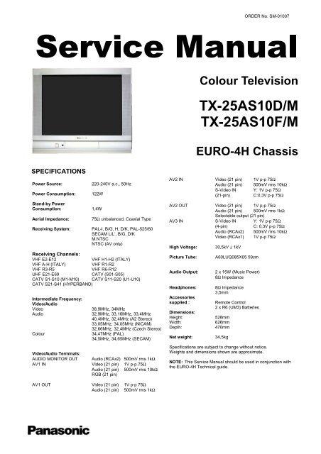 ELF18N012A Panasonic Filter ELF18N012A