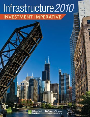 Infrastructure 2010: Investment Imperative