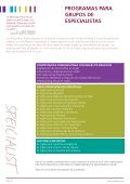 INGLÉS EN INGLATERRA 2013 - Linguarama - Page 7
