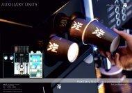 Brochure Accessories - Coffee Machines