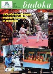 JKA-Karate-Europa- meisterschaften in Bochum - Dachverband für ...