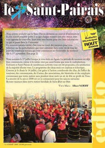 Mise en page 1 - Saint Pair Sur Mer