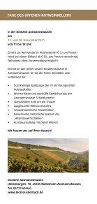 Einladung - Rheingau - Seite 2