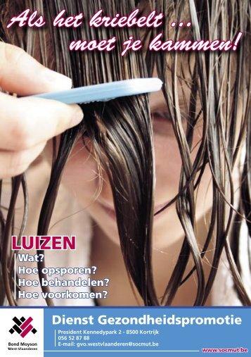 Deze brochure - Apotheek Leuridan A