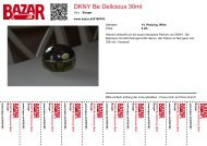 DKNY Be Delicious 30ml - Bazar.at