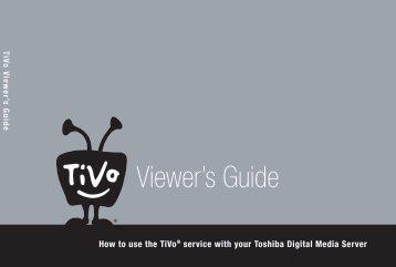 8 - TiVo