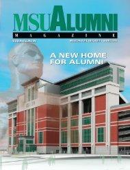 spartan - MSU Alumni Association - Michigan State University