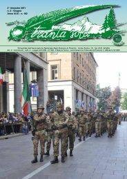 Giugno 2011 - ANA Sezione di Pinerolo - Associazione Nazionale ...