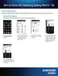 Google Browser - US Cellular