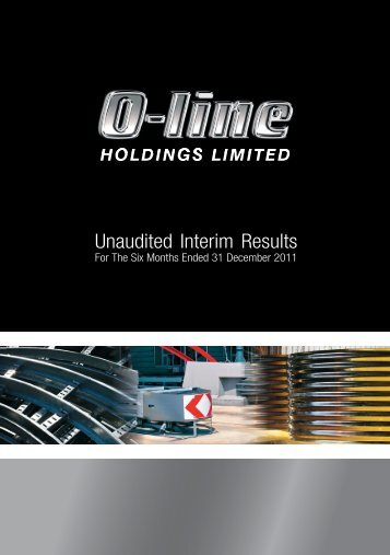 to download the O-Line Interim Report