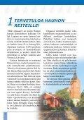 Hauhon luonto-opas (pdf 3,7 Mt) - Hämeenlinna - Page 4