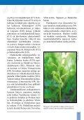 Hauhon luonto-opas (pdf 3,7 Mt) - Hämeenlinna - Page 7