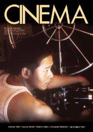 A Cineclube de Torres Novas - AIP Cinema