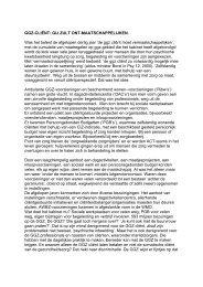 Heico Klumpen - Landelijk Platform GGz