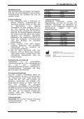 Gebrauchsanleitung Troponin I Schnelltest - Praxisdienst - Seite 2