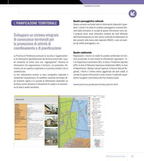 versione per tablet - Provincia di Pordenone