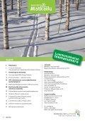 Maaseutu&Matkailu talvi 2011 - Maaseutupolitiikka - Page 2