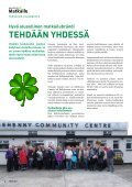 Maaseutu&Matkailu talvi 2011 - Maaseutupolitiikka - Page 4