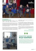 Maaseutu&Matkailu talvi 2011 - Maaseutupolitiikka - Page 5