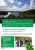 Maaseutu&Matkailu talvi 2011 - Maaseutupolitiikka - Page 6