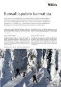 Maaseutu&Matkailu talvi 2011 - Maaseutupolitiikka - Page 7